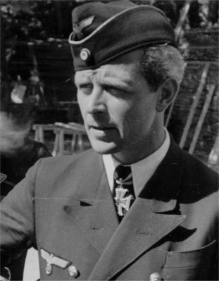 Rösing as FdU West