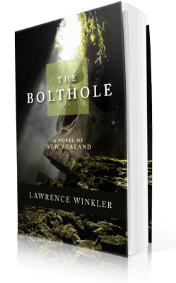 Lawrence Winkler - The Bolthole