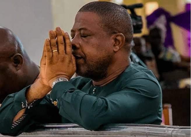 Emeka Ihedioha loses in Court