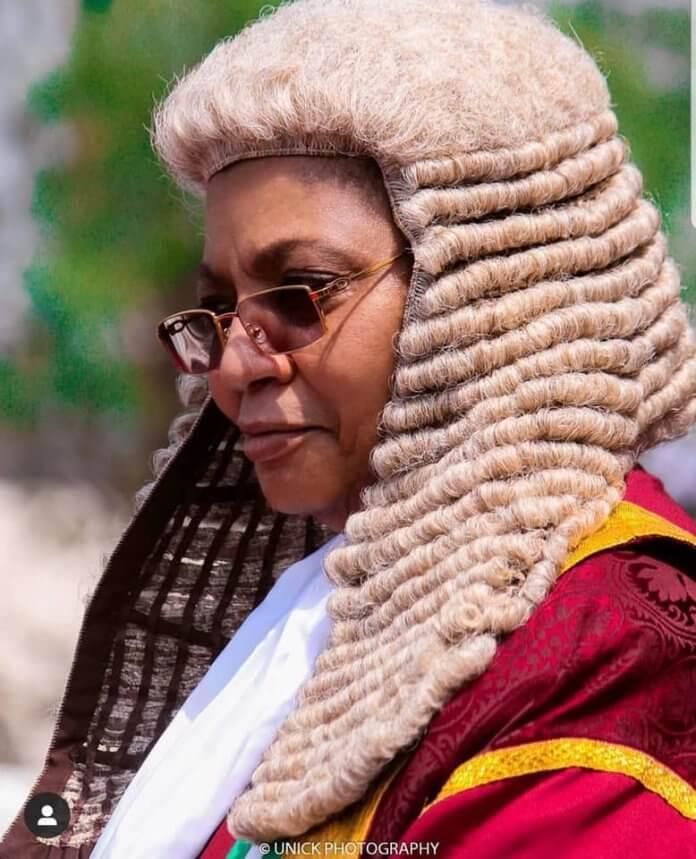 NBA demands more Appeal Court judges as Justice Zainab Bulkachuwa retires