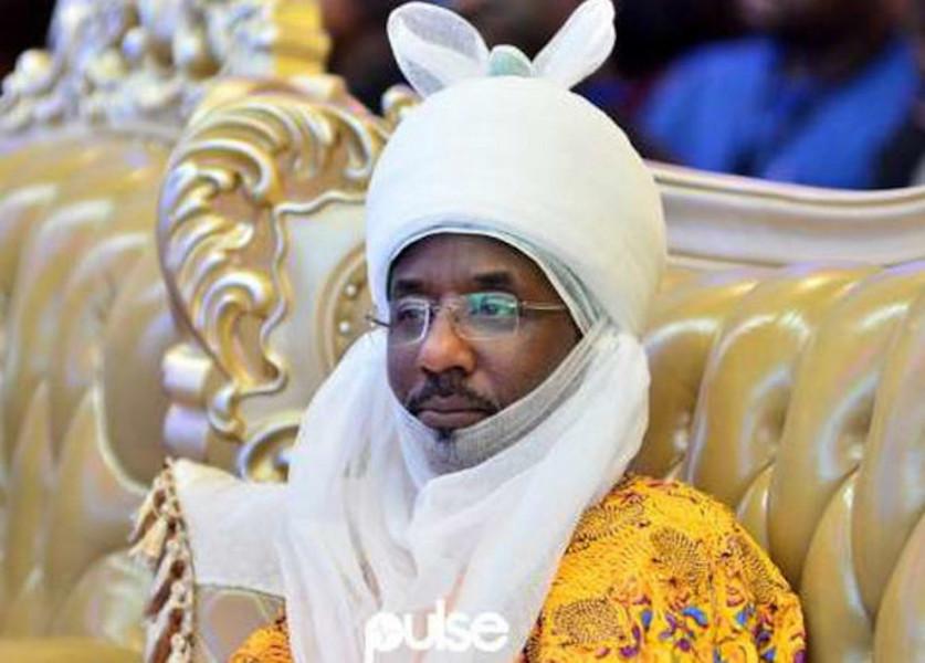 Breaking: Court orders immediate release of deposed Emir Sanusi (updated) Read more at: https://www.vanguardngr.com/2020/03/breaking-court-orders-immediate-release-of-deposed-emir-sanusi/