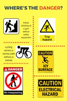 tort-danger