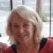 Tutor Carol Brennin