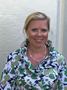 Tutor Eloise Ellis