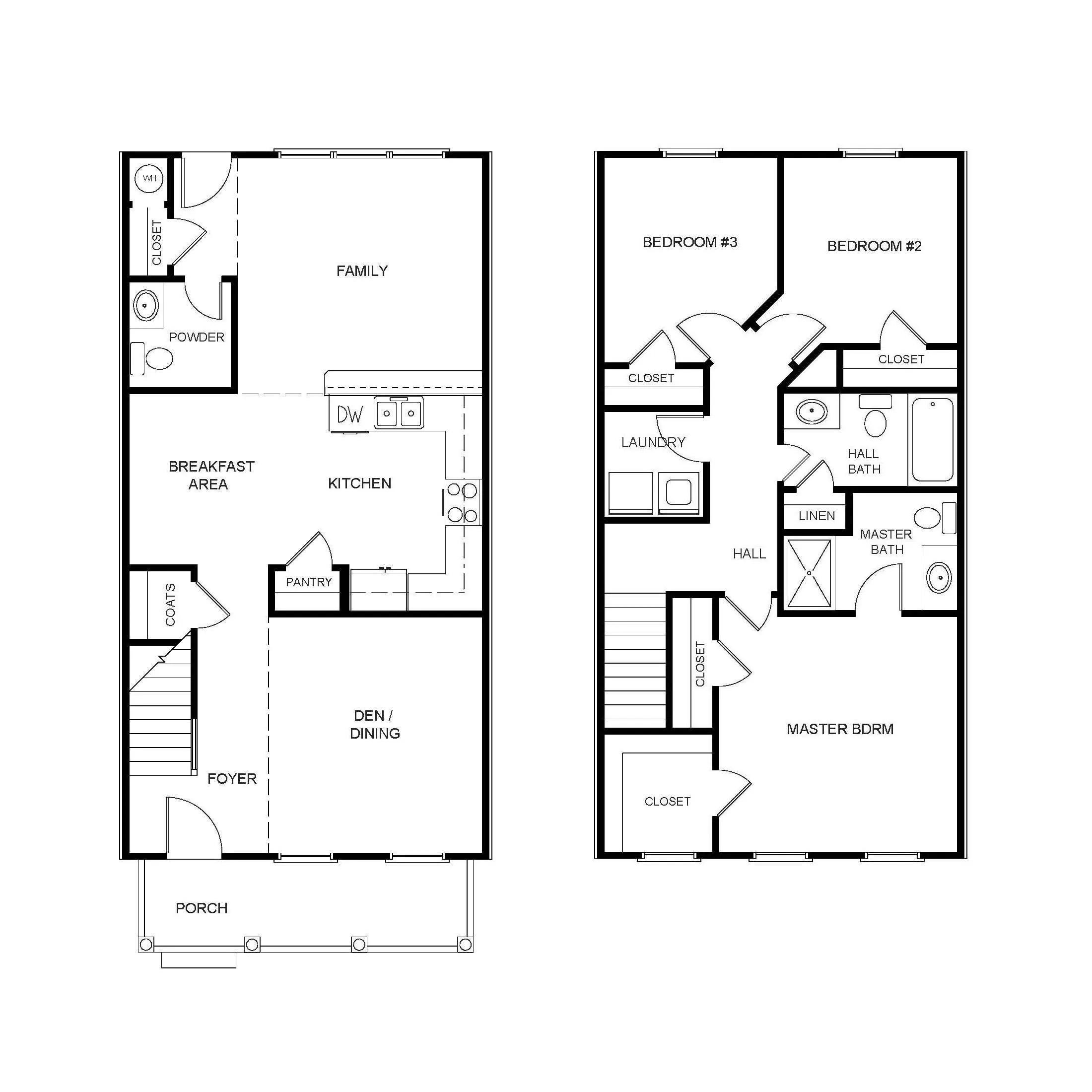 The Villas At October Apartments