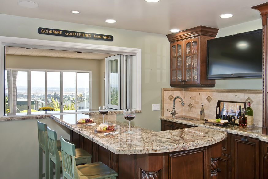 San Diego Kitchen Remodeling   Lawson Construction Inc.