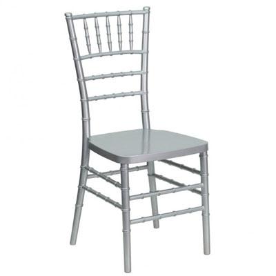 chair cover rentals dallas texas bedroom freedom event lawson silver chiavari