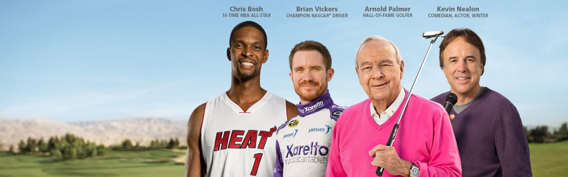 Chris Bosh Xarelto Blood Thinner