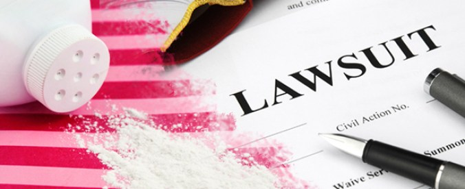 talcum powder ovarian cancer lawsuit