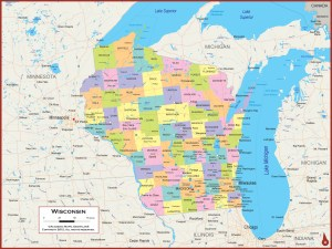 Wisconsin Auto Accident Laws