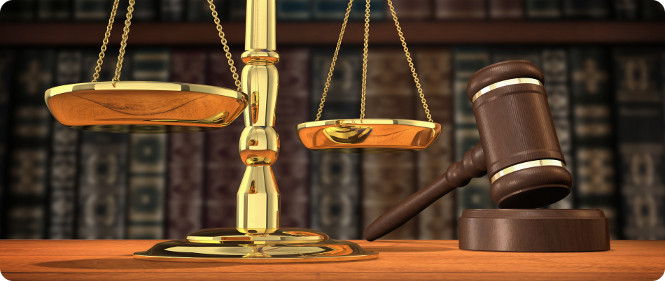 History Of The Judiciary: Trial By Ordeal