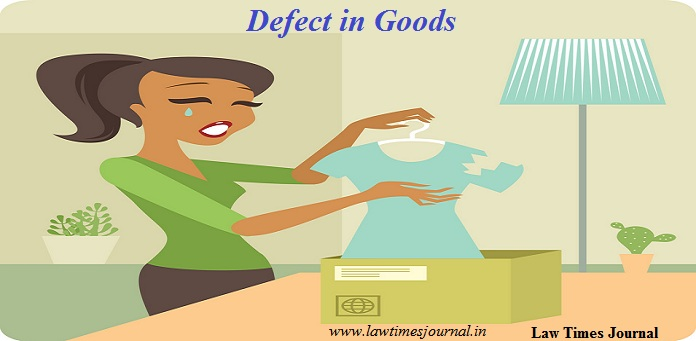 Defect in Goods