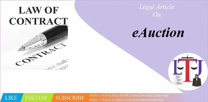 eAuction