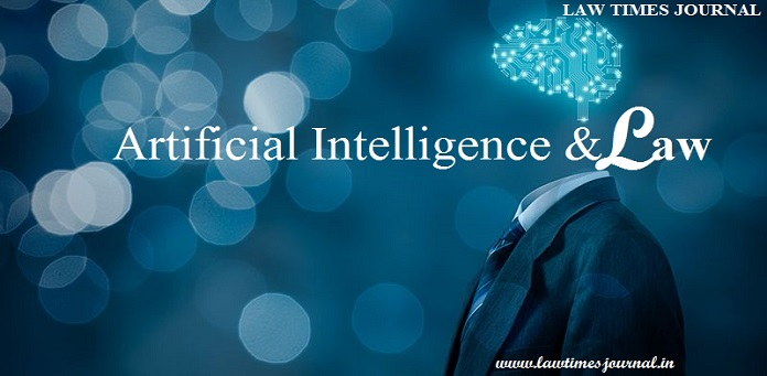 artificial intelligence & law