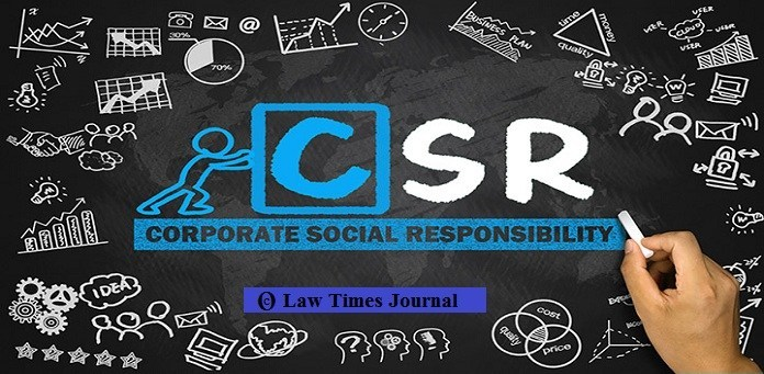 Corporate Socia Responsibiloty