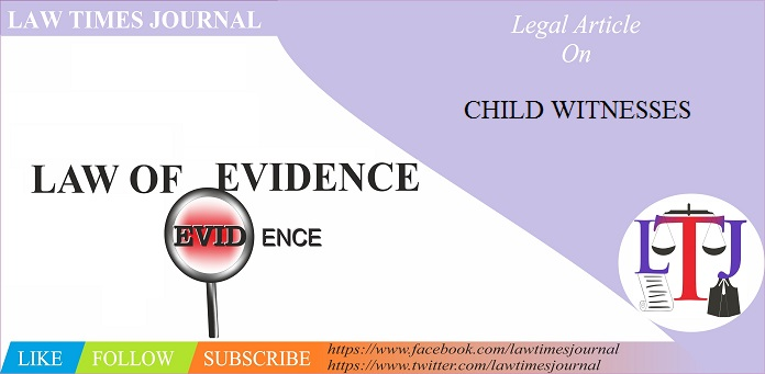 child witness