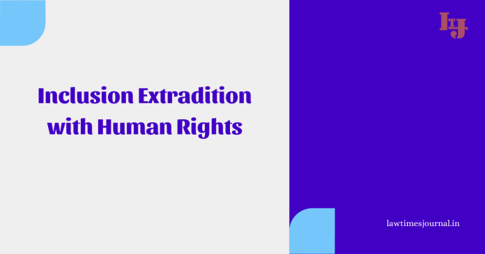 extradition laws