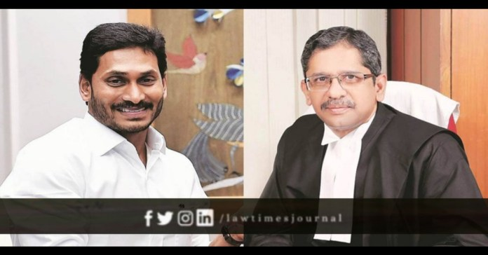 'Attempt to overawe the judiciary': Delhi HC Bar Association condemns Jagan Letter to CJI