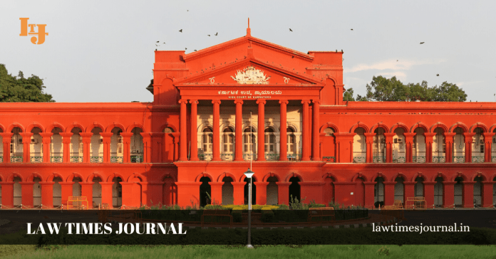 Examination of Witness as desired by the prosecution determine the guilt of the accused: Karnataka HC