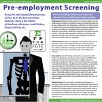 Screening a Candidate