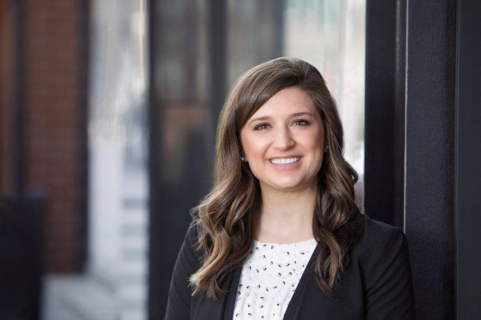 Moye White attorney Caleena Braig