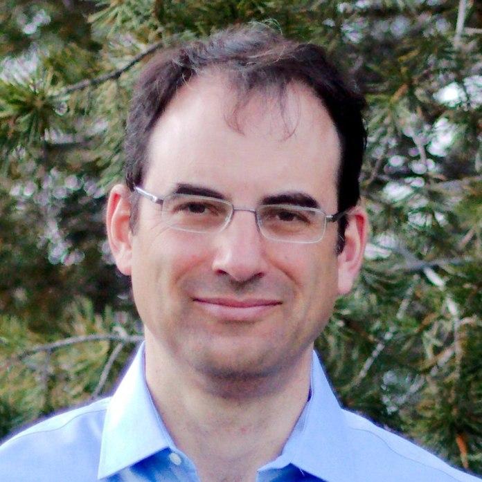 Phil Weiser