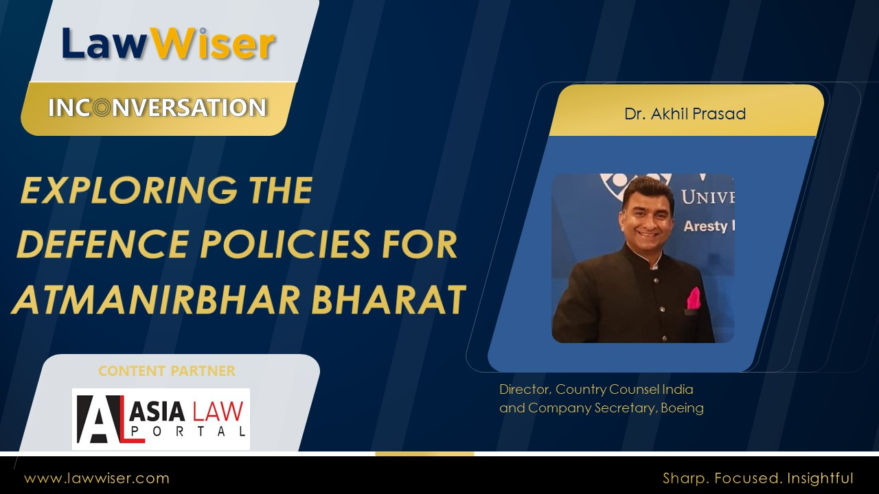 Exploring the Defence Policies for Atmanirbhar Bharat