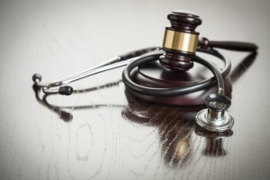 If you think you've been a victim of medical malpractice