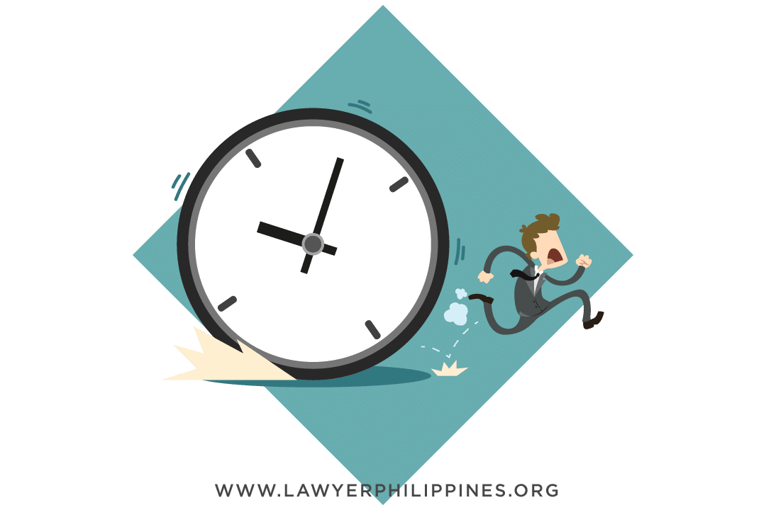 Termination due to AWOL, Tardiness or Abandonment - Lawyers in the