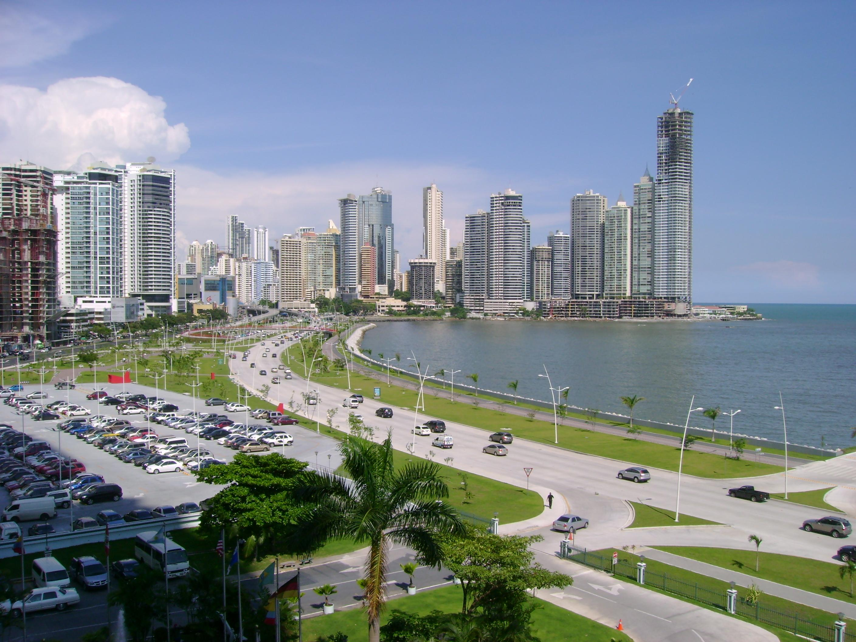 Doing Business in Panama
