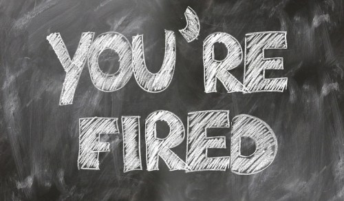 fired, termination, terminated, labor law, labour law, contract, agreement, Panama lawyers, employment, justified, with cause, mutuo acuerdo, mutual accord