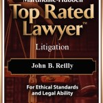 John Reilly & Associates - Legal Strike Force - Top Rated Lawyer in Litigation