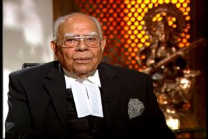 Motivational Story The Great Advocate Ram Jethmalani