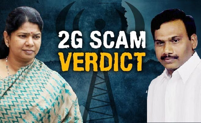 2G Scam Judgement