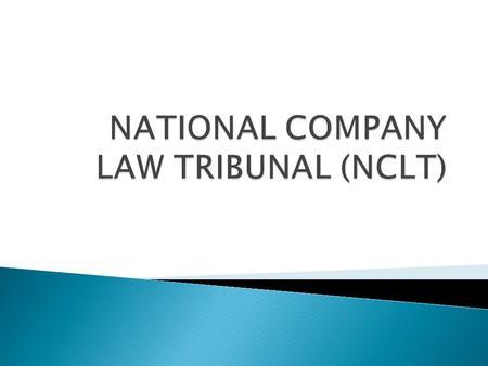Company Law Board