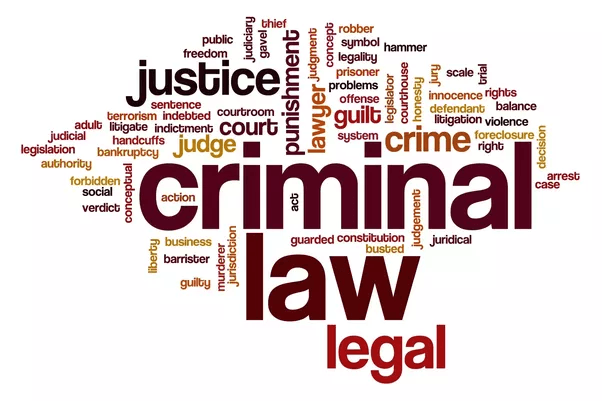 Criminal Law in India