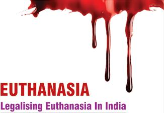 Euthanasia in India