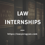 INTERNSHIP- Law Commission of India, Delhi: Apply by Oct 1