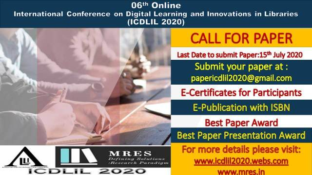 Conference on Digital Learning