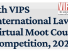 VIPS International Law Virtual Moot Court