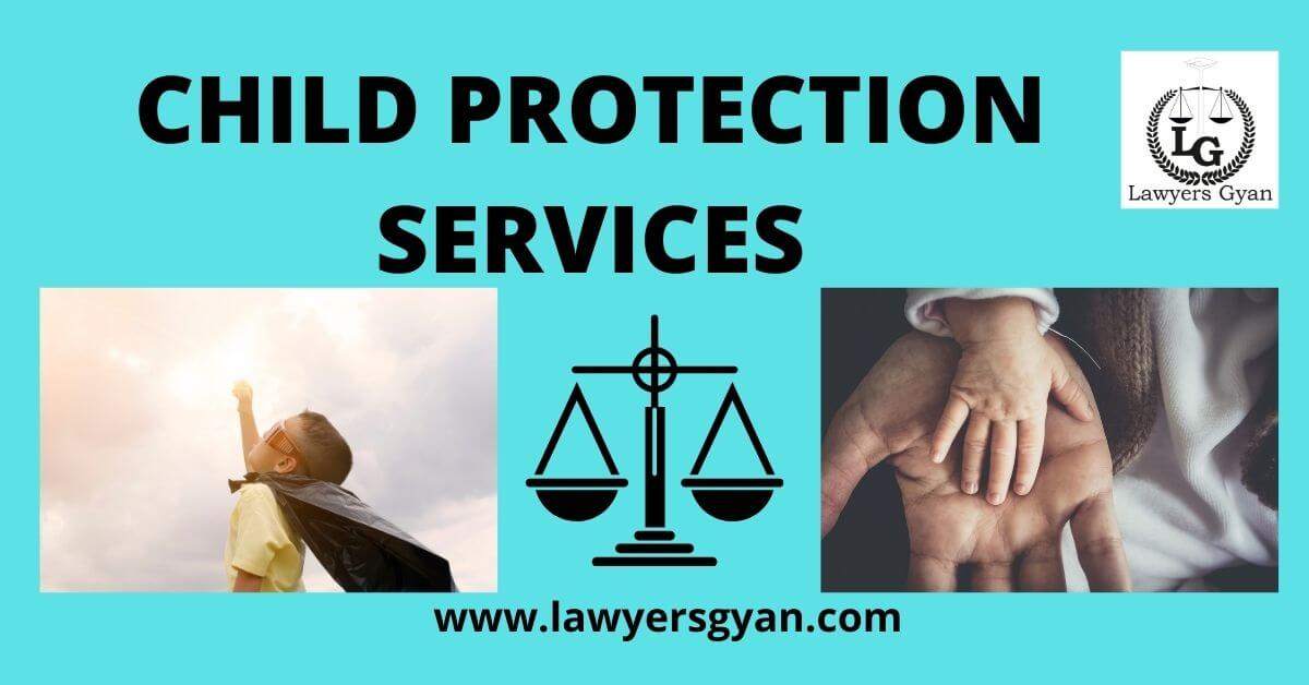Child Protection Services