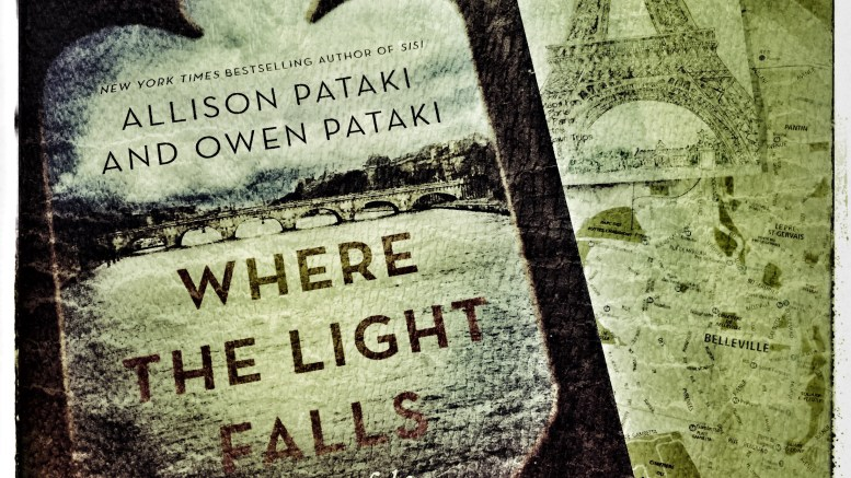 Where the Light Falls, by siblings Allison Pataki and Owen Pataki, carries lessons on due process that are pertinent today. #LawyersMakeHistory