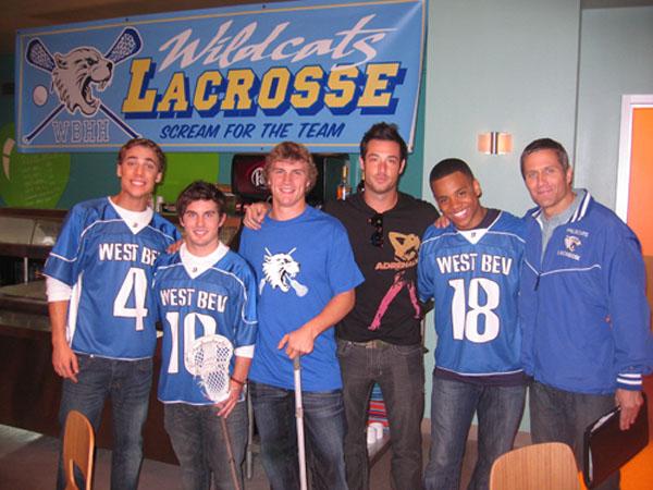 scott hochstadt lacrosse