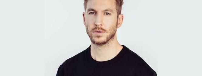 5 Canciones de Calvin Harris que fueron top 10 en La X