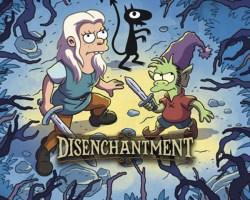 El nuevo reino de Groening