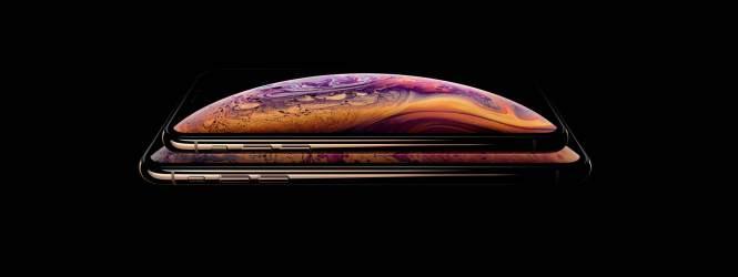 Apple lanzó sus nuevos productos.