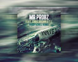 """Multi-Platino para """"Waves"""""""