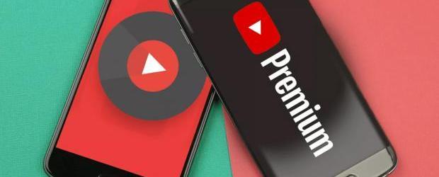 Youtube Premium: El servicio con el que Google busca catapultar sus nuevas formas de consumo.