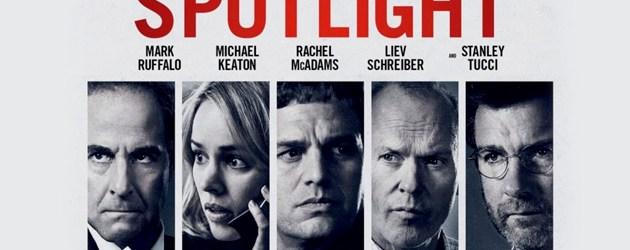 Spotlight llega a Netflix