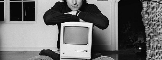 La Macintosh está cumpliendo 35 años